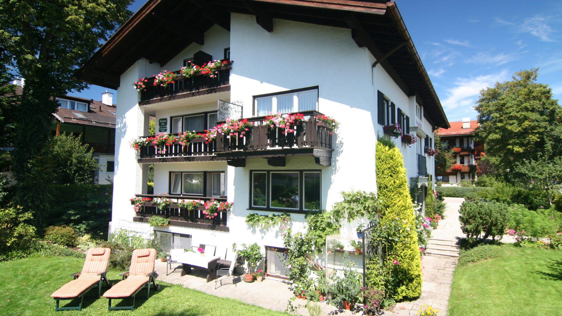 Gästehaus Heim